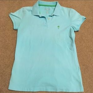 Lilly Pulitzer Island Polo